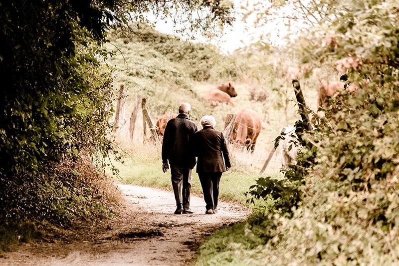 Seguro viagem para pessoas com mais de 85 anos