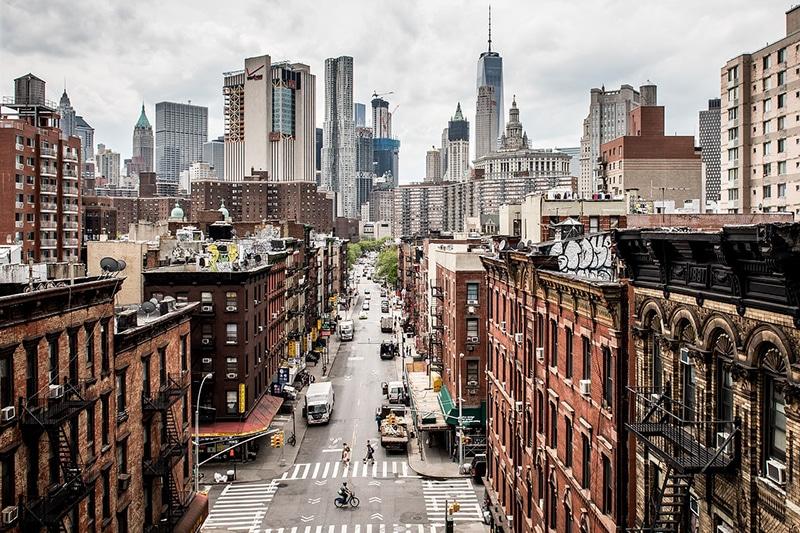 Vale a pena ficar em East Village em NY