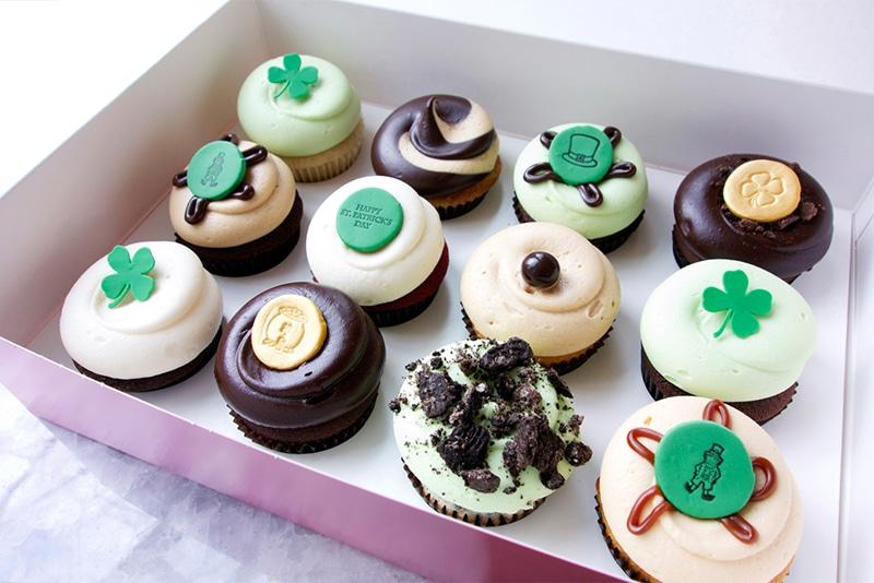 Onde comer cupcake em Nova York