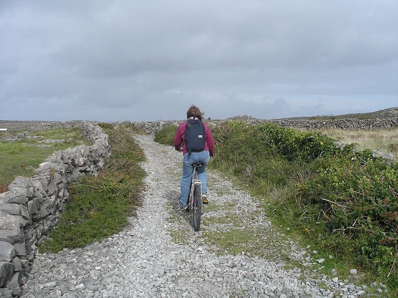 cicloturismo na Alemanha, Áustria, Bélgica, Bulgária e Camboja