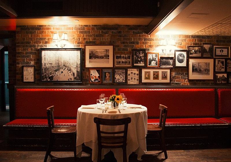 Melhores bares de Nova York