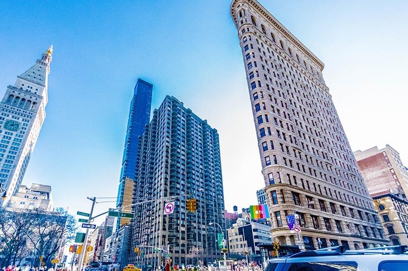 Melhores opções de hospedagem em Nova York