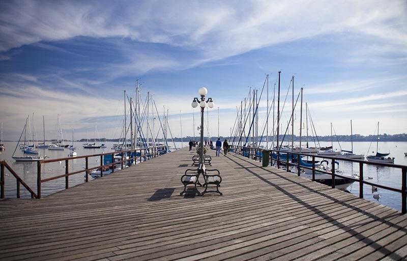 Cidades para viver no Uruguai
