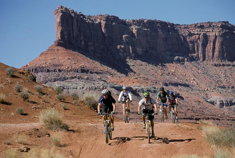 Como unir viagem e aventura em cicloturismo