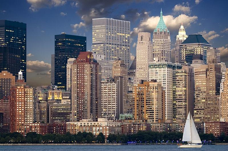 Onde ficar em Nova Yorkgastando pouco