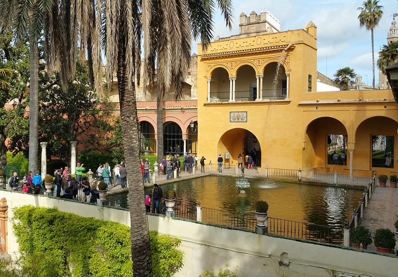 Qual é a melhor época para conhecer Sevilha?