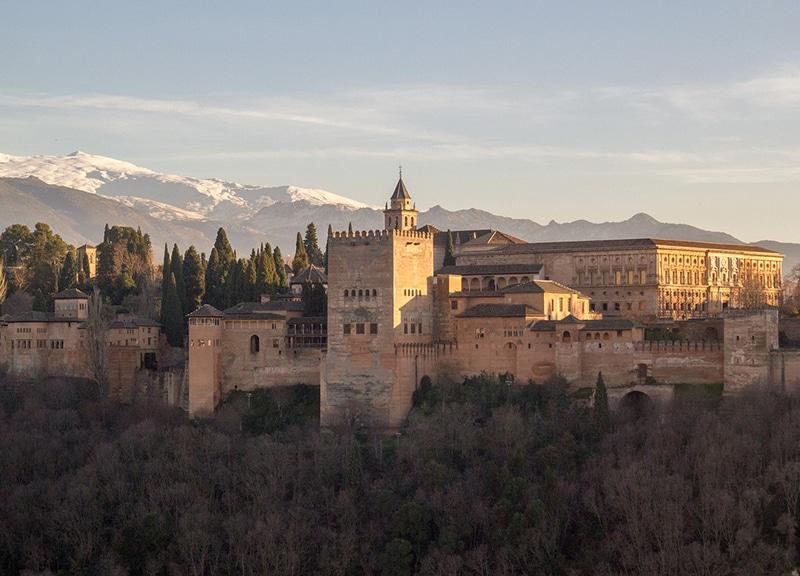 Roteiro de 5 dias em Sevilha
