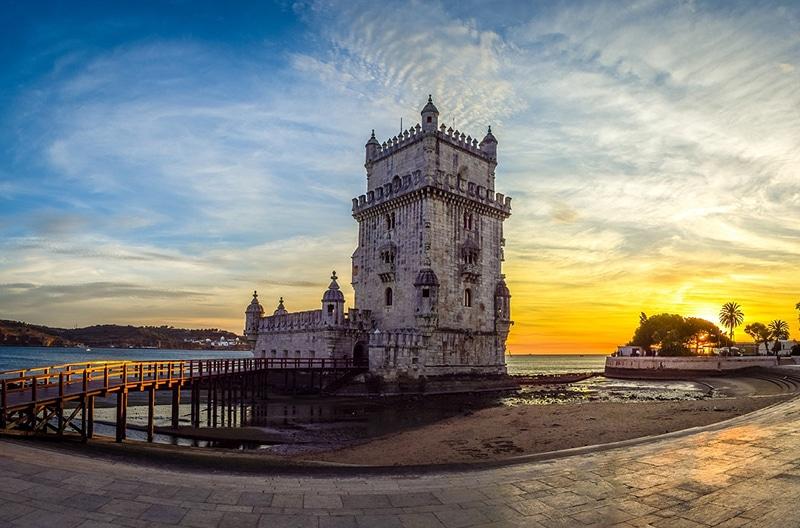 Roteiro de 7 dias por Portugal e Espanha