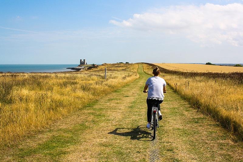 Melhores empresas de viagens de bike