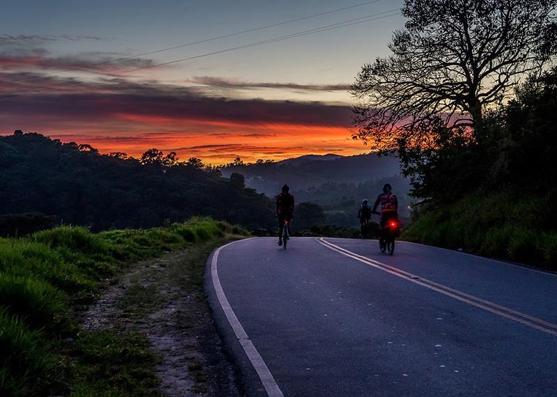 Melhores viagens de bike ao redor do mundo