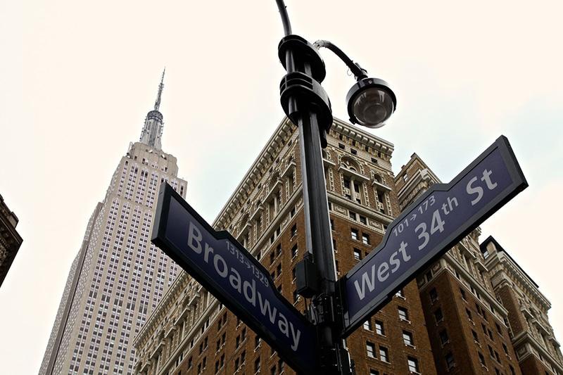 Onde ficar em Manhattan