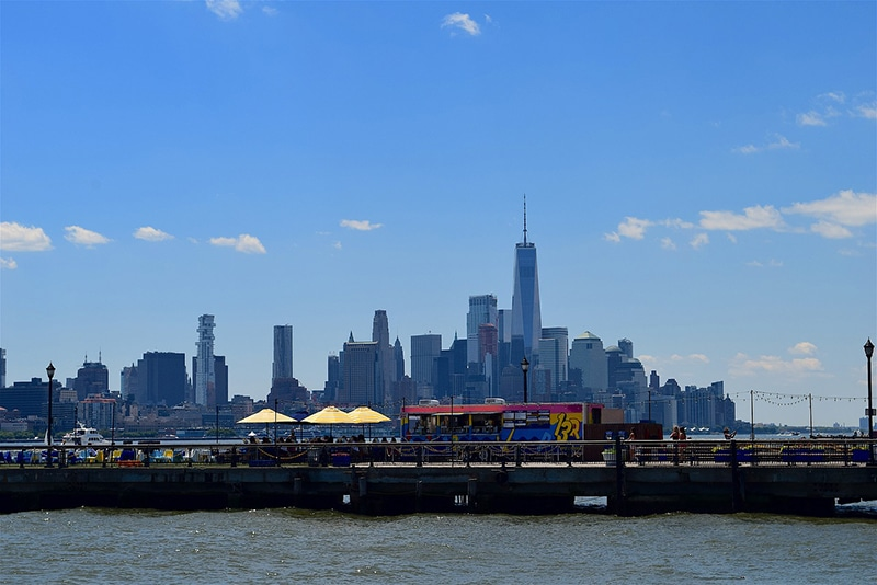 Tours em Nova York para brasileiros de barco