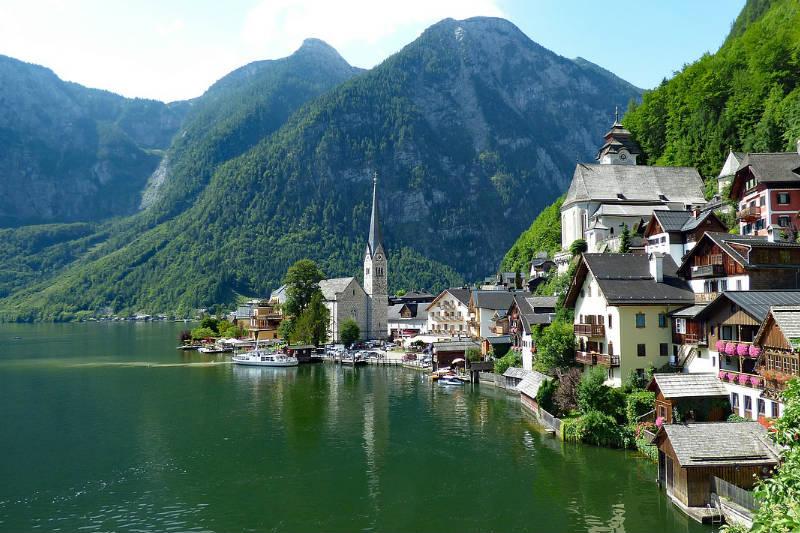 Tudo sobre a Áustria