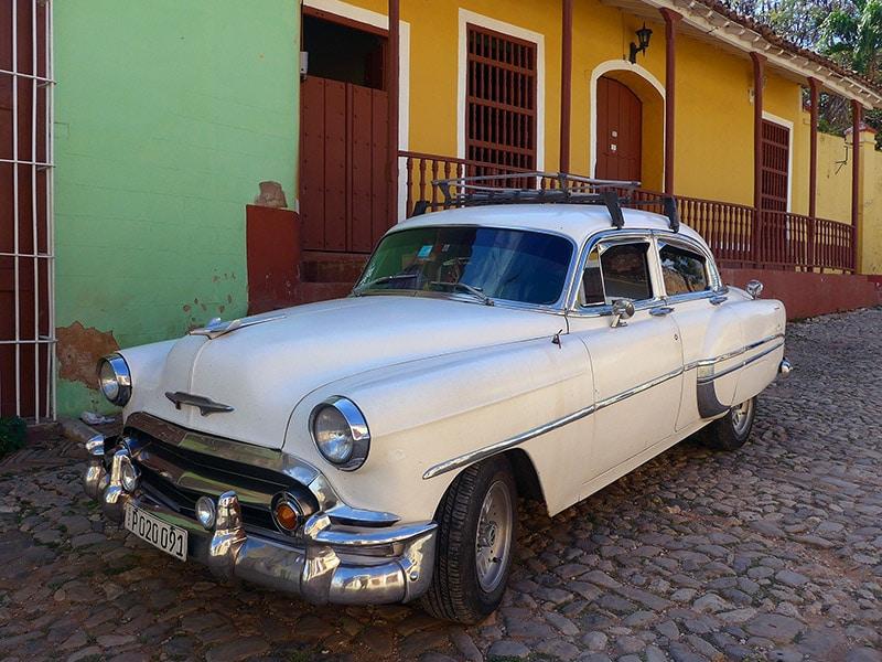 Dicas de cidades para conhecer em Cuba