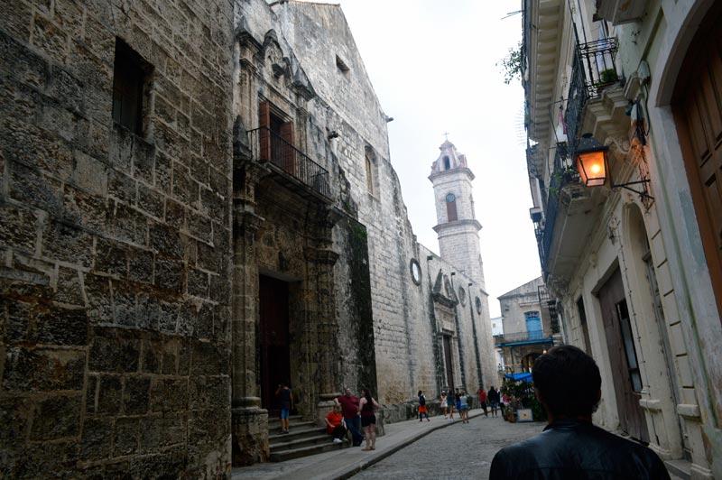Melhor época para visitar Cuba
