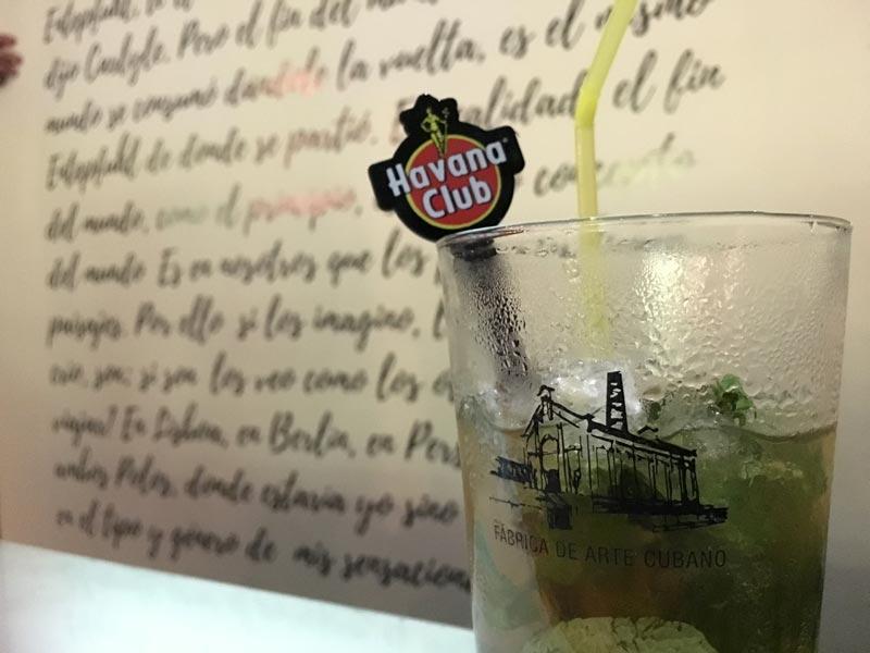 O que comer em Cuba