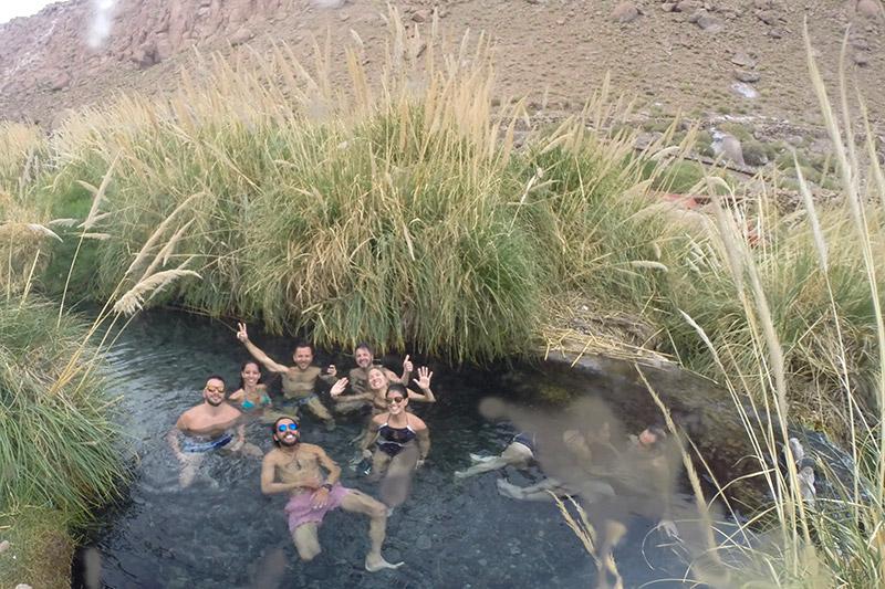 Roteiro no Atacama 7 dias
