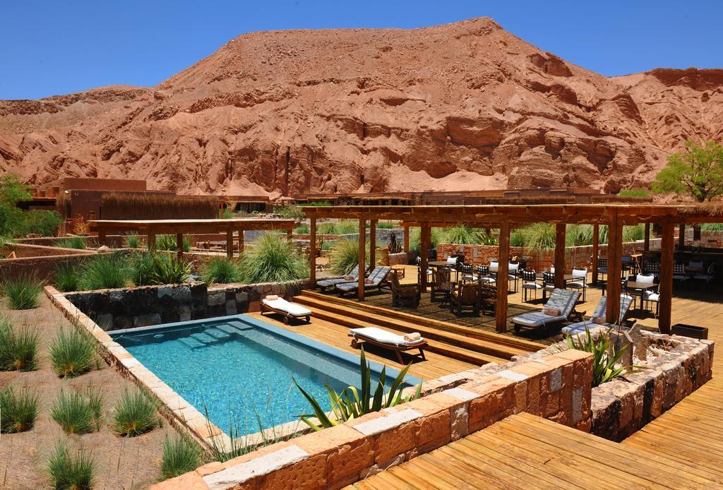 Hotéis all inclusive no Chile