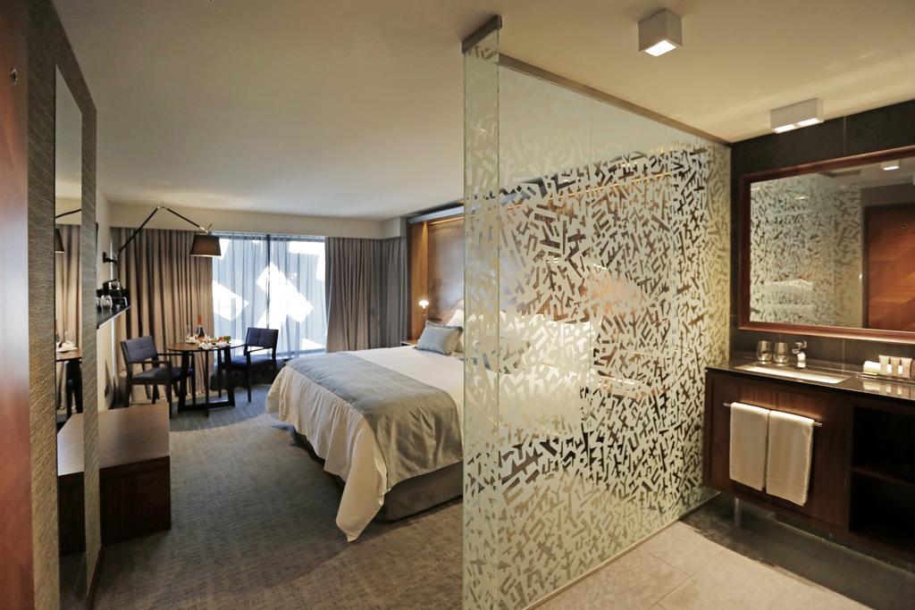 Hotéis no Chile 5 estrelas