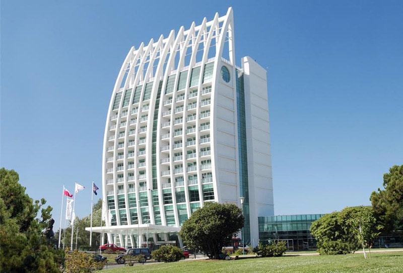 Hotéis no Chile