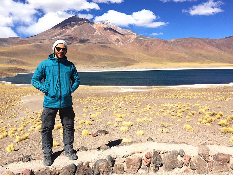 Principais tours no Deserto do Atacama