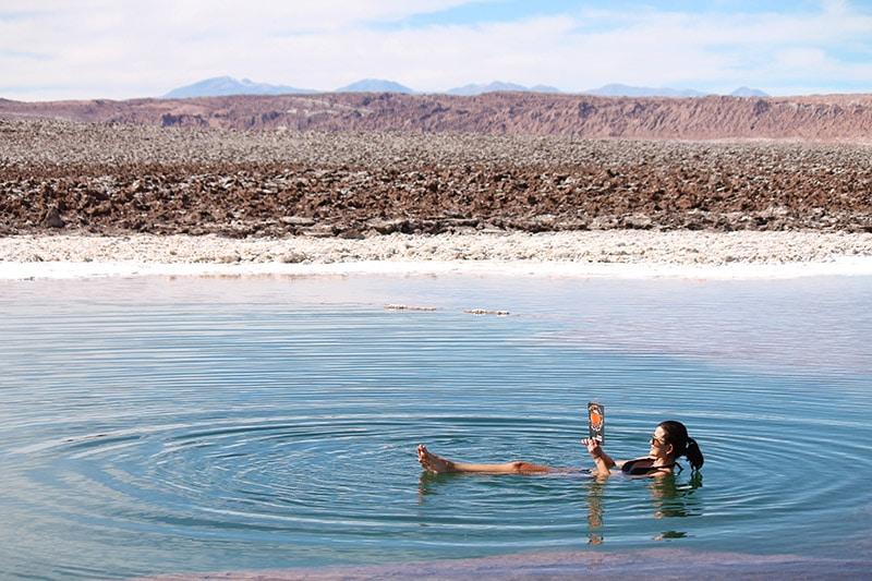 Melhores atrações do Atacama