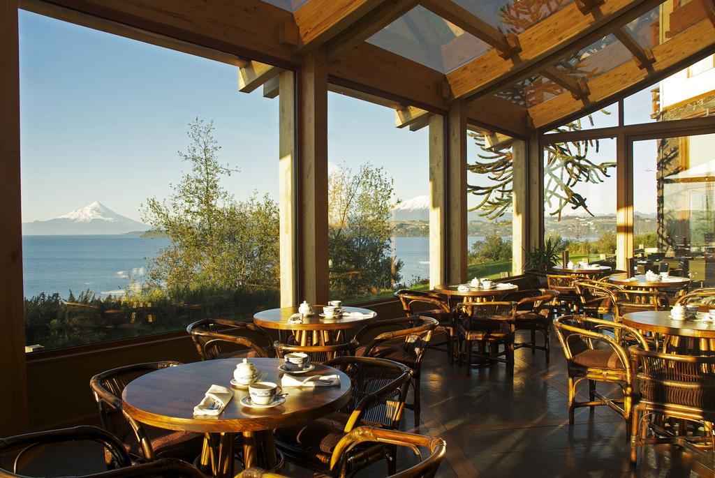 Melhores hotéis para se hospedar no Chile