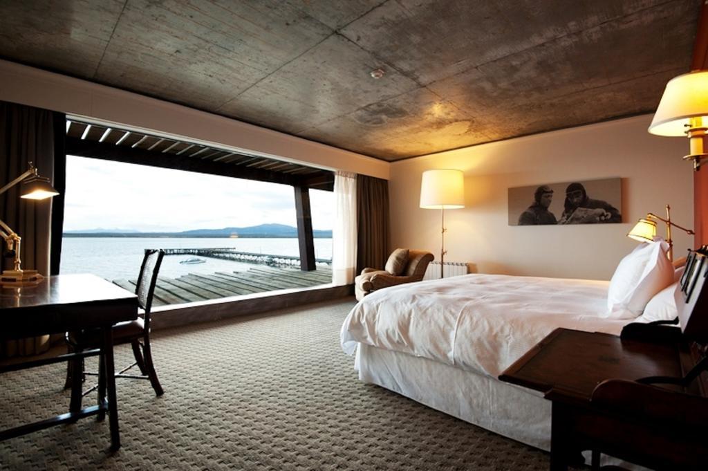 Melhores hotéis do Chile