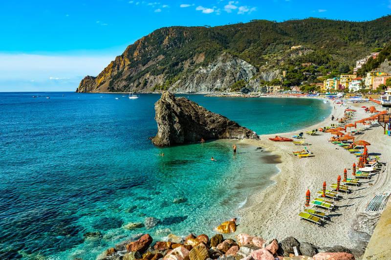 Hotéis em Monterosso Al Mare, Cinque Terre