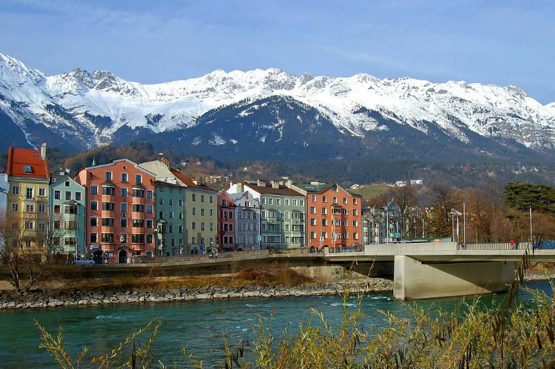 O que fazer na Áustria