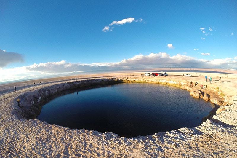 Bons passeios no Atacama