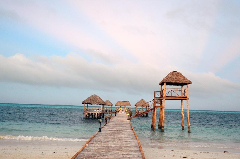 Principais destinos para visitar em cuba