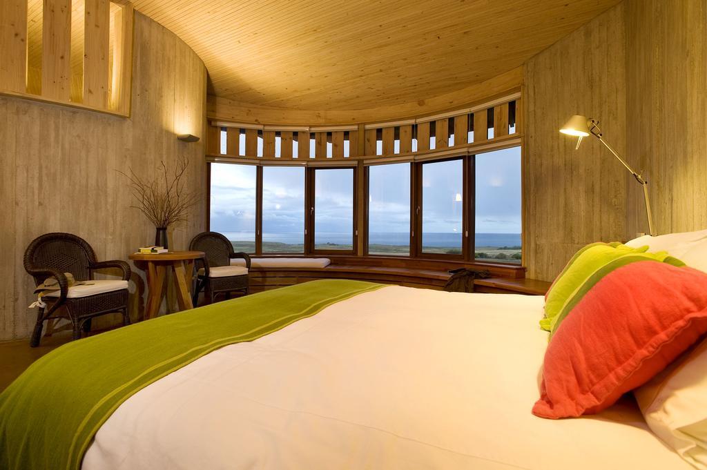 Resorts all inclusive no Chile