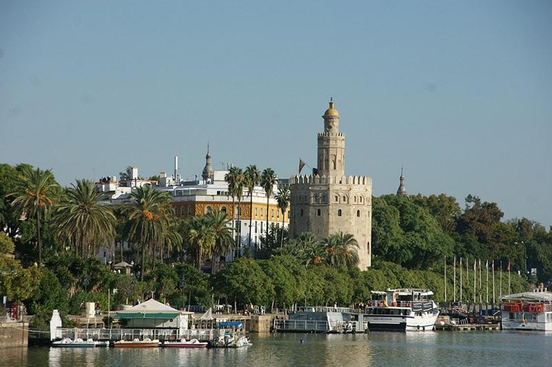 Roteiro para viajar em Sevilha