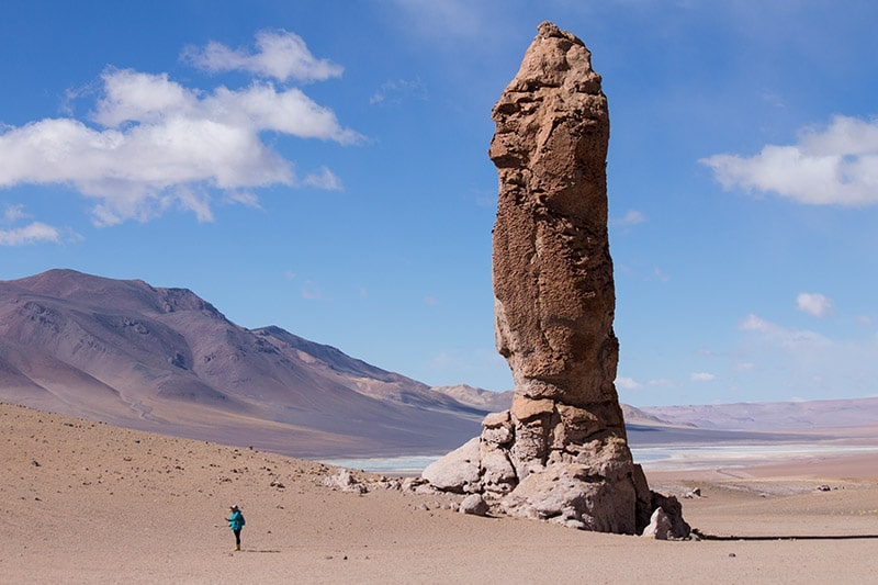 Destinos para visitar no Chile
