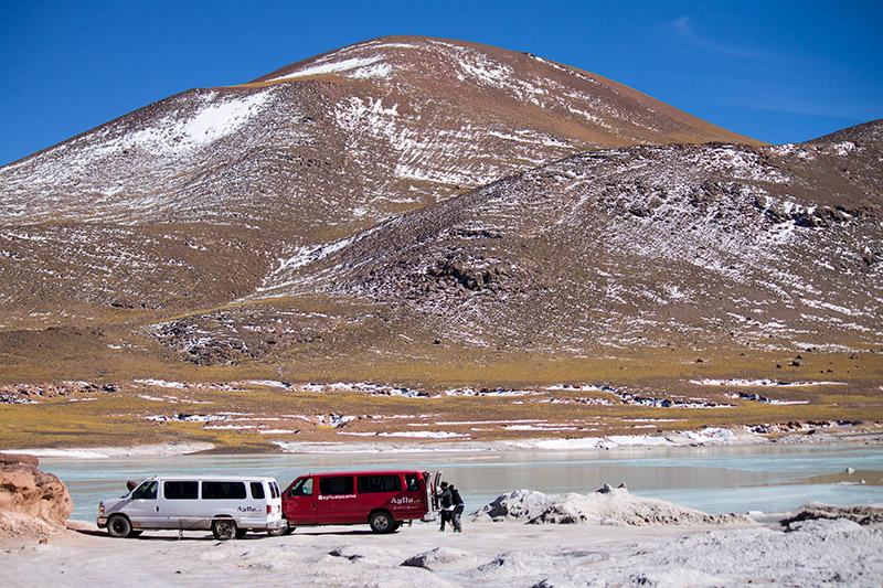 Vale a pena fazer o tour em Piedras Rojas?