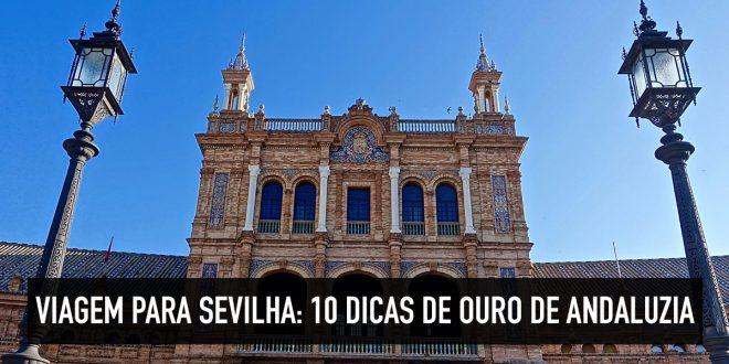 Dicas sobre Sevilha
