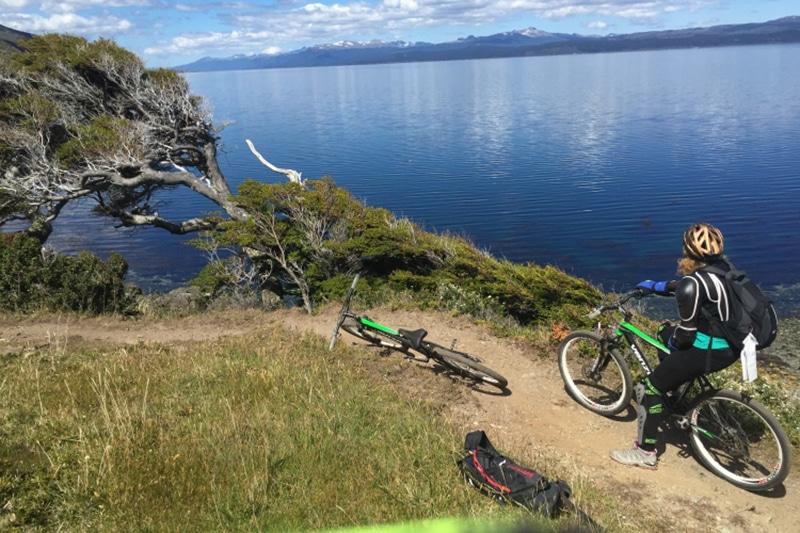 Onde alugar bicicleta em Ushuaia