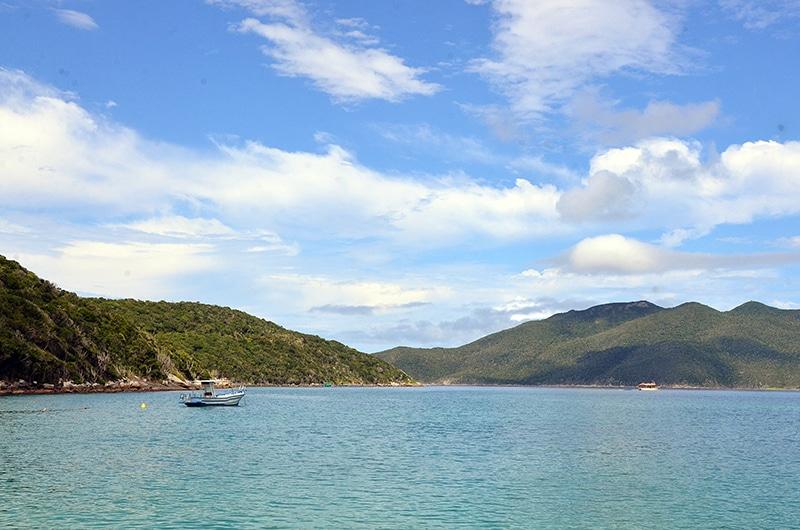 O que fazer em dois dias no Arraial do Cabo