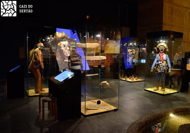 Melhores museus do Recife