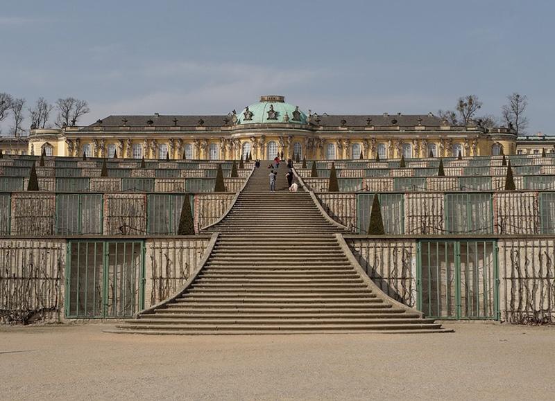 Cidades para visitar perto de Berlim