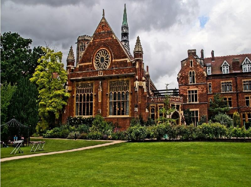 Dicas dos pontos turísticos de Cambridge