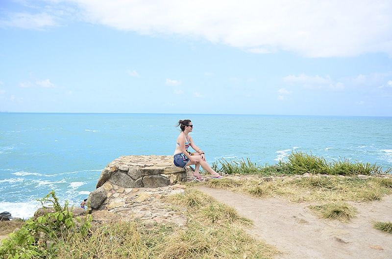 O que fazer na Praia de Calhetas