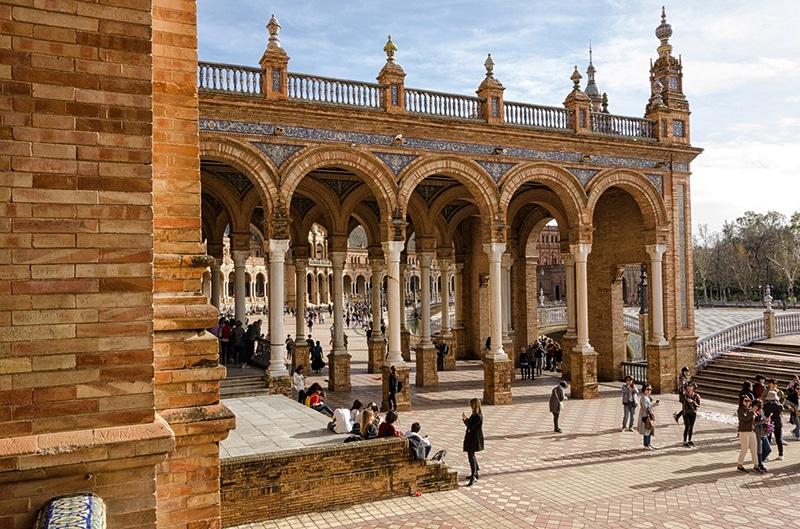 Dicas imperdíveis de viagem para Sevilha