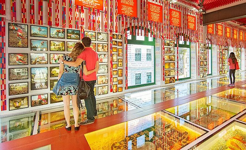 Museu do Frevo em Recife