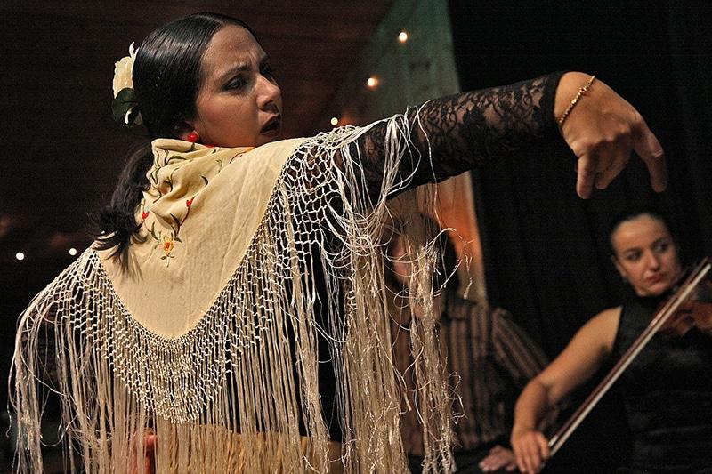 Vale a pena assistir a um show de flamenco em Sevilha