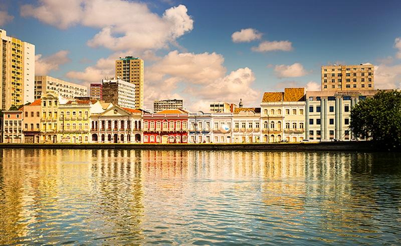 Dicas dos pontos turísticos de Recife