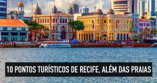 Dicas de turismo em Recife