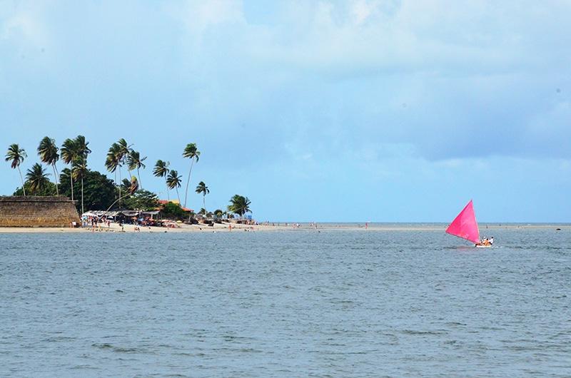 Passeios de bate-volta de Recife