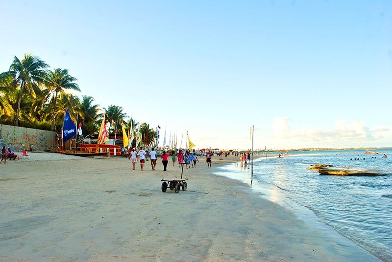 6 Melhores Praias Perto De Recife Em Pernambuco Quero Viajar Mais